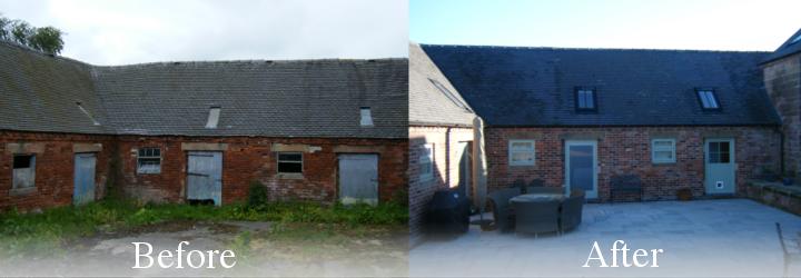 Barn Conversion image 3